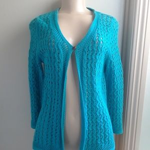 Sagharbor knitted Top